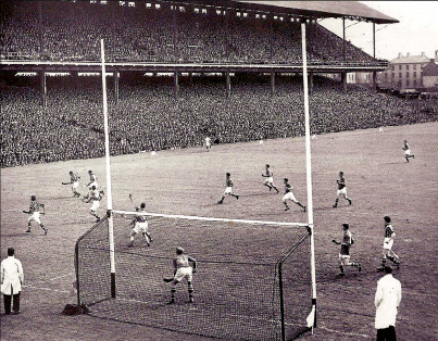 Hurling All-Ireland Final - Tipperary beat Kilkenny - 1950