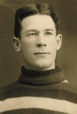 Tommy Phillips - Stanley Cup Champion - 1903 & 1907 - HHOF