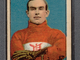 Fred Taylor - C56 - 1910 - Antique Hockey Card