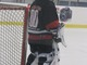 Daniel Smith goalie for Goalies Unlimited