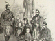 Antique Shinty - Club of True Highlanders - Shinty History  1881