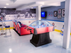 Hockey Furniture - Custom Hockey Man Cave
