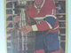 Henri Richard with the Stanley Cup - 1966 Montreal Canadiens