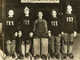 Middleborough Roller Polo Team - Circa 1910 - New England