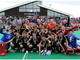 Belgium Red Lions - Rabobank Hockey World League Champions 2013