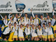 Hockeyroos - Investec World League Champions - 2013