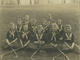 Antique Field Hockey - Baldwin School Girls Team - 1919