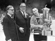 Chicago Blackhawks History - 1st Prince of Wales Trophy - 1967
