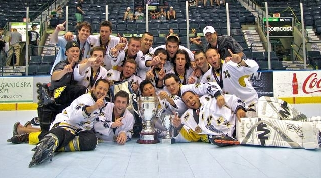 Mission Lebeda Snipers - NARCh Pro Champions - 2011
