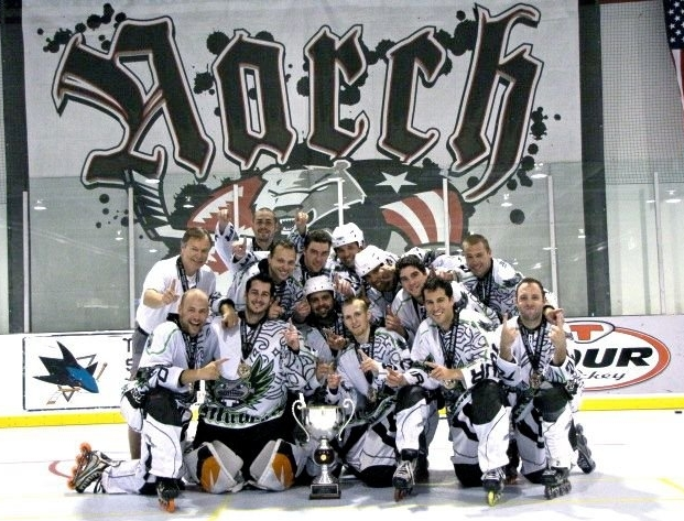 Tour Mudcats - NARCh Pro Champions - 2010