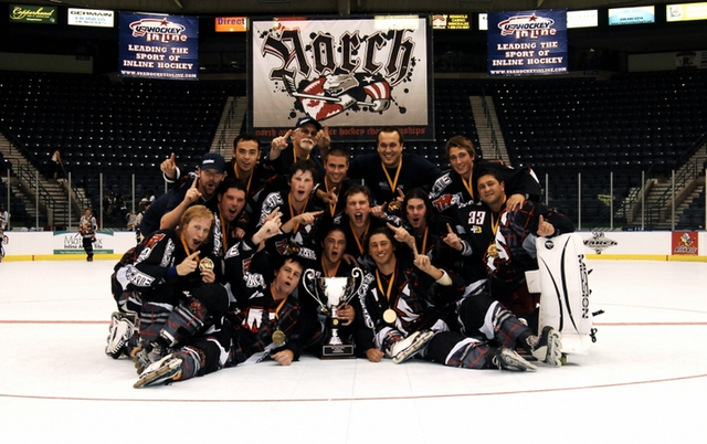Mission Syndicate - NARCh Pro Champions - 2007