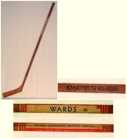 stick wards