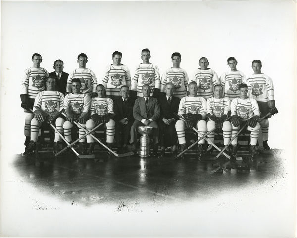 Toronto Maple Leafs - Stanley Cup Champions 1932