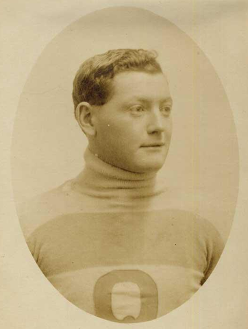 Goldie Prodgers - Quebec Bulldogs - 1912 - Point