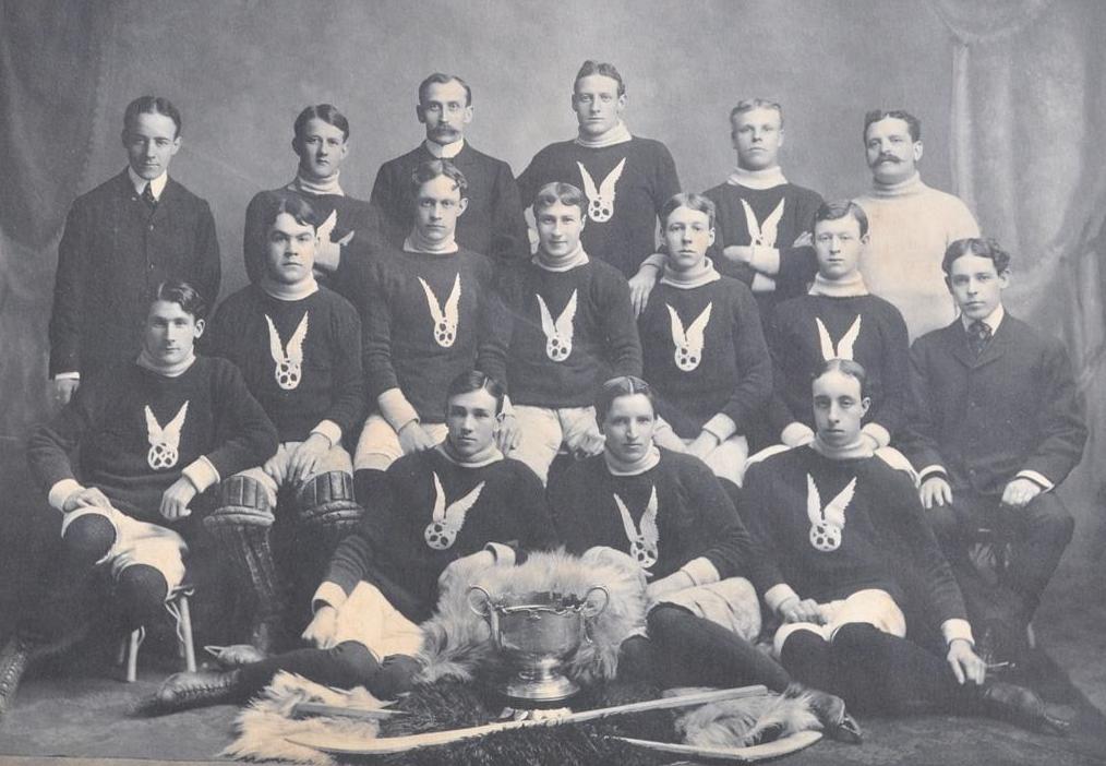 Montreal amateur athletic association