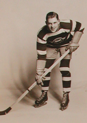 Wally Kilrea - Ottawa Senators 1933