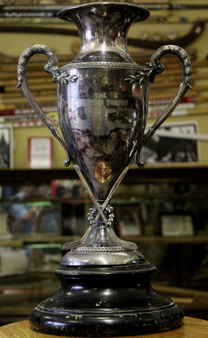The Citizens Trophy 1900