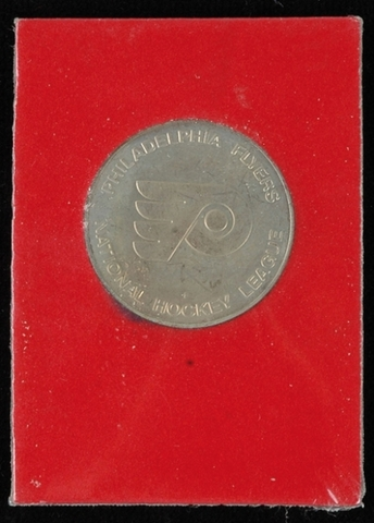 Hockey Coin 1967 1b