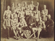 MAAA / Montreal Amateur Athletic Association Lacrosse Team 1889
