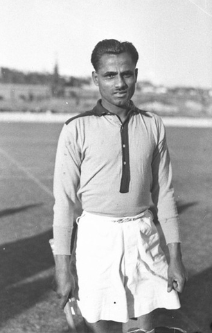 Dhyan Chand / Dhyan Singh - India Hockey Legend