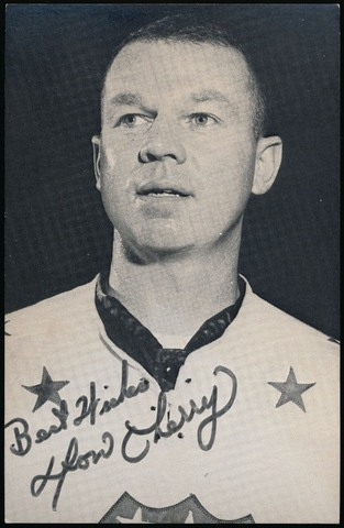 Don Cherry - Rochester Americans 1966 Calder Cup Champions