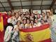 FIRS Inline Hockey World Junior Woman's Champions 2014 Spain