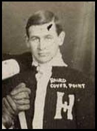 Billy Baird - Haileybury Comets 1909  6c84000d9ce9