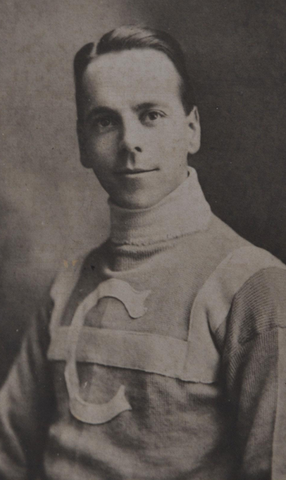 Edmond Millaire - Montreal Canadiens 1909 - Les Canadiens