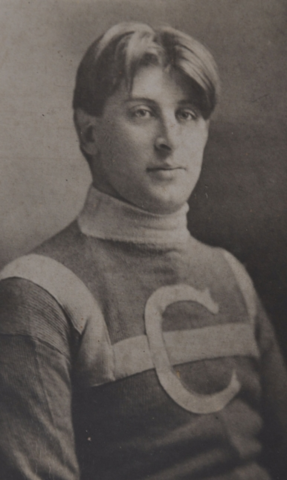 Richard Duckett - Montreal Canadiens 1909 - Les Canadiens