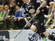 Mikael Järvi - 1st player to score 700 points in Floorball