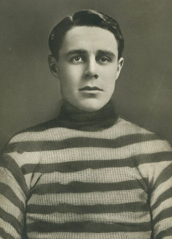 Joe Malone - Quebec Bulldogs / Quebec Hockey Club 1910