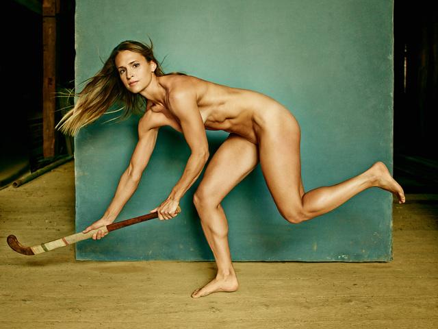 Opinion girls field hockey players nude opinion