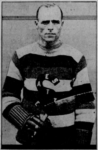 Jack Walker, Seattle Metropolitans