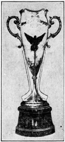 American Amateur Hockey League Trophy, 1906–07 – 1911–12