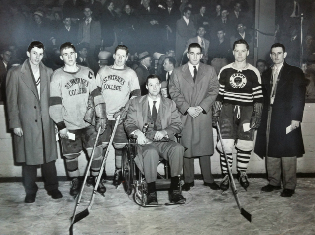 Rensselaer Polytechnic Institute / RPI Tournament All Stars 1951