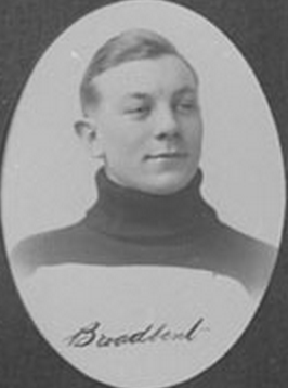 Harry Punch Broadbent Ottawa Senators 1914