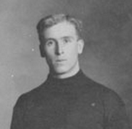 Frank Foyston Barrie Colts / Barrie Athletic Club 1910