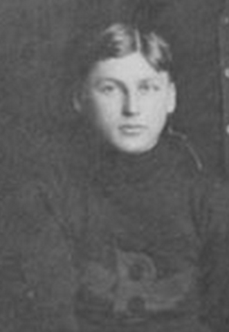 Gordon Meeking Barrie Colts / Barrie Athletic Club 1910