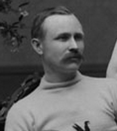 Halder Kirby Ottawa Hockey Club 1891