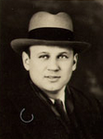 Sam Rothschild First Jewish Hockey Player in the NHL