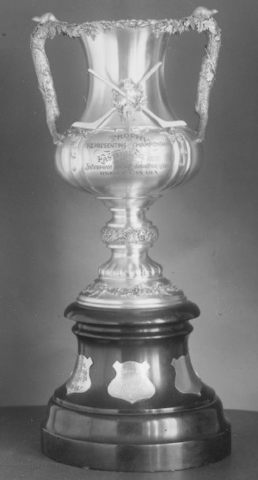 Canadian Eastern Section Interprovincial Amateur Hockey Trophy