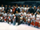 Soviet Union National Team World Ice Hockey Champions 1978