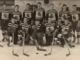Falkirk Lions Hockey Team 1948 Scottish National League