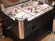 Halex Table Hockey Game