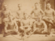 Alpha Roller Polo Club A.P.C. Champions 1884