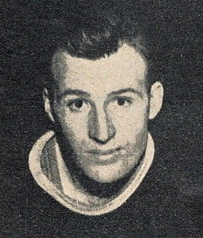 Art Coulter New York Rangers 1939