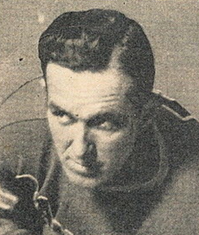 Frank Boucher New York Rangers 1936