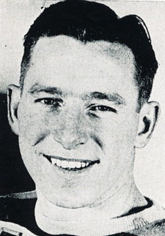 Milt Schmidt Boston Bruins 1940