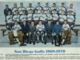 San Diego Gulls 1969 Western Hockey League