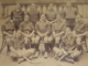 King's College Hockey Team 1912-13 London, England